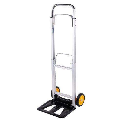 Skladový vozík skladací nosnosť 90kg